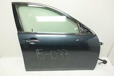 2004-08 Acura TSX CL9 OEM GRAY NH658P FRONT PASSENGER SIDE DOOR 67010-SEC-A90ZZ