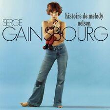Serge Gainsbourg - Histoire De Melody Nelson - Vinyl LP 33T - Neuf sous Blister