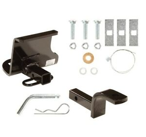 Trailer Tow Hitch For 04-11 Chevy Aveo G3 Wave Wave5 Swift+ w/ Draw Bar Kit