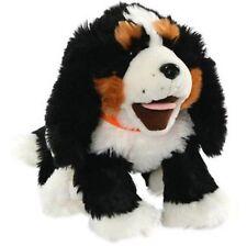 Dog Puppet Black Tan & White Full Bodied Playful Puppy Teaching School KS1 EYFS