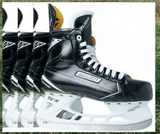 New Bauer Supreme Ignite Pro+ w/ 1S feature Skates  7.5 EE Reg$799 Special Make