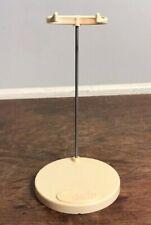 Original Vintage Pedigree Sindy Display Stand - 14.5 cm tall