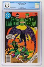 Green Lantern #96 - DC 1977 CGC 9.0 Katma Tui Appearance.