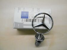 """Original Mercedes Stern W124 bis Modellpflege 93, W201  """"NEU & OVP"""""""