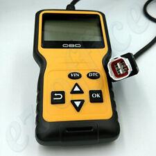 Yamaha  FI, OBD2 fault code scanner diagnostic tool MT10 MT09 XSR900 R1 R6 MT07