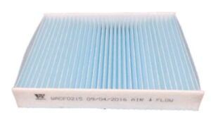 Wesfil Cabin Filter WACF0215 for Toyota Hiace Hilux Fortuner Rav4 Camry Corolla