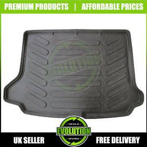 FOR AUDI Q2 2016 ONWARDS 3D BOOT LINER TAILORED FITTED MAT PROTECTOR