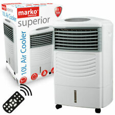 Marko Electrical 10l Air Cooler with Remote Control