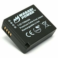 Wasabi Power Battery for Leica BP-DC15