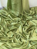 """NEW BOTTLE GREEN   VELOUR VELVET  FABRIC 58/""""wide 1m"""
