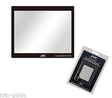 Glas Display Schutz Abdeckung passend zu Sony A900 LCD Schutz