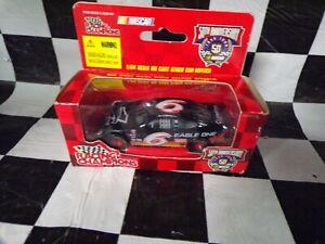 1998 Racing Champions 1:64 NASCAR Mark Martin Eagle One 1 Cummings Ford Taurus.