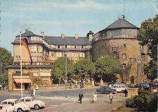 B99440 car voiture goslar harz hotel der achtermann volkswagen beetle germany