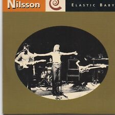 Nilsson-Elastic Baby cd single