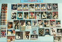 1990+ JAROMIR JAGR Rookie-SP-Base Lot x 56 | #428 Score RC | Penguins HOF Batch