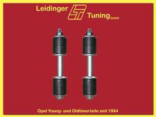 Rekord D  Commodore B   Stabilisator Haltesatz für links und rechts