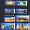 2000 - Australia - International Post - set of 8 - MNH