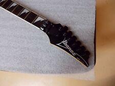 2000 Ibanez RG320 DX Wizard II RH shark tooth electric guitar neck  - AANJ Korea