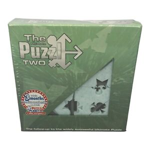 innovations the ultimate puzzle NIB  Jigsaw stocking filler
