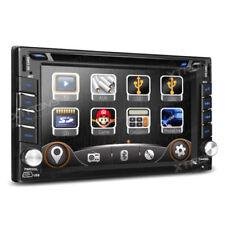 Autorradios estéreo de 2 DIN GPS