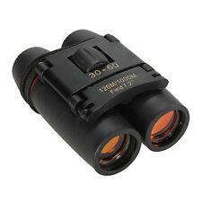 Mini Fernglas Binocular Fernrohr Camping Jagd Outdoor 30x60 126/1000 m Zoom
