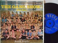 "THE GANG SHOW - 30th Year ~ 7"" Single PS"