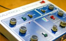More details for vintage 1970s mu-tron mutron bi phase phaser (psu converted for uk use)