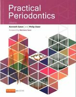 Practical Periodontics by Ken A. Eaton 9780702043574 | Brand New