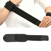 Adjustable Sports Wrist Brace Wrap Bandage Guard Support Gym Strap Wristband New