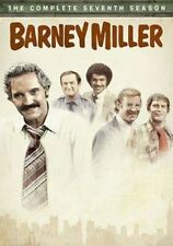Barney Miller Season Seven - 3 Disc Set (2015 DVD New)