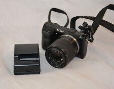 Sony NEX 7 w/18-55mm Lens