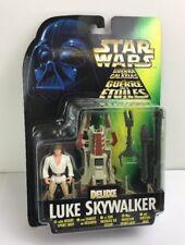 Star Wars Luke Skywalker desierto Sport bote de lujo Kenner 1996