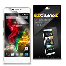 6X EZguardz Screen Protector Skin Cover Shield HD 6X For Fly Tornado Slim IQ4516