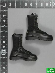 """1:6 Scale Soldier Story SS101 NYPD ESU """"K-9 DIVISION"""" - Danner Tactical Boots"""