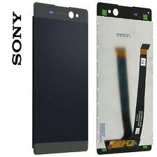 ECRAN LCD + VITRE TACTILE ORIGINAL OEM SONY Xperia XA ET F3111