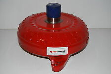 Holden TH350/400 2700 RPM Hi Stall Torque Converter - Red Diamond Performance