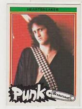 THE HEARTBREAKERS - DUTCH 1977  PUNK TRADING CARD # 8