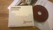 CD Ethno Zongora - Doverie (10 Song) KOPANICA MUZIEK PUBLIQUE Presskit