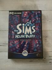 PC CD-ROM: The Sims 2 - Base Game Complete - inc. Manual & Code