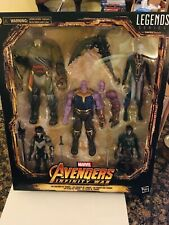 Marvel Legends Avengers: Infinity War - Children Of Thanos 5 Pack Amazon Excl