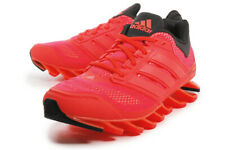 092d7b32c23c Adidas Springblade Drive Running Shoes - Mens 15 - Infrared Solar Red D73957