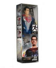 Superman DC Justice League Heroes Auction Figure Kid Toy Gifts Box 12'' Doll New