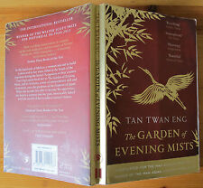 The Garden of Evening Mists by Tan Twan Eng (Paperback, 2013)