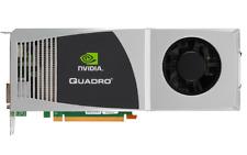 NVIDIA Quadro FX 5800 4GB CUDA Open CL (4096 MB) (VCQFX5800-PCIE-PB) Graphics