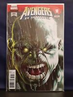 Avengers #684 Marvel 2018 1st App Immortal Hulk RARE NM/M 9.8 KEY ~WOW~