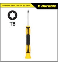 Antislip Handle precision Magnet Tip T6 Torx Repair Tool Screwdriver T1