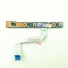 HP Pavilion DV7-6000 Touchpad Mouse Button Board HPMH-40GAB6704-D200