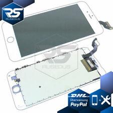 Ersatzdisplay für Apple iPhone 6s+ Weiß Touchscreen mit Homebutton und Tools