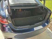 Rear Trunk Envelope Style Mesh Organizer Cargo Net for Mazda 6 Mazda6 2014-2020