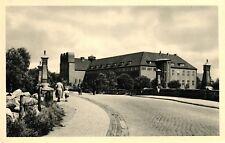 Husum, Nissenhaus, ca. 40er Jahre